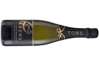 """Tohu """"Rewa"""" Reserve Methode Traditionnelle Blanc de Noir"""