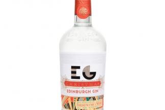 Edinburgh Christmas Gin