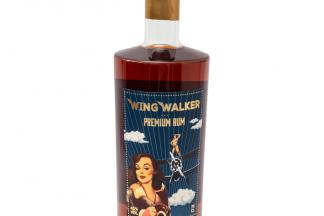 Wing Walker Rum