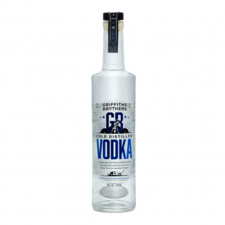 Griffiths Brothers Vodka