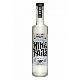 Nine Tails White Spiced Rum