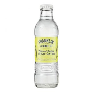 Franklin Tonic Water