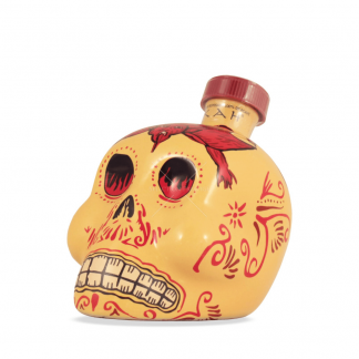 Kah Reposado Day of the Dead Tequila