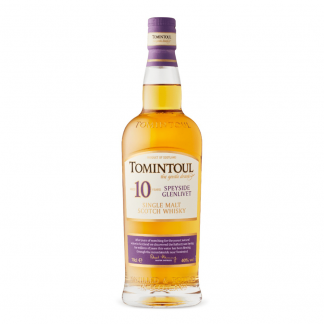 Tomintoul 10yr