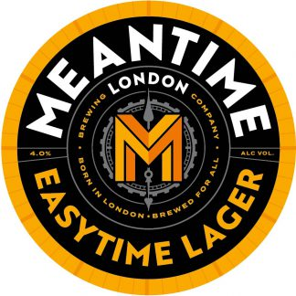 Meantime Easy Time Lager